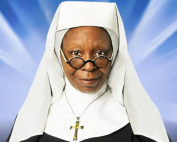 Whoopi Goldberg photo from movie Sister Act