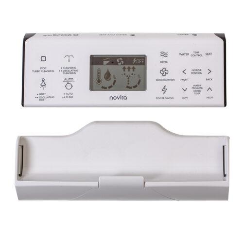 Novita BH90 with remote control