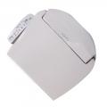 Clear Water Bidets, Novita BN-330 Bidet Toilet Seat curved back image