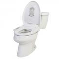 Clear Water Bidets, Novita BN-330 Bidet Toilet Seat
