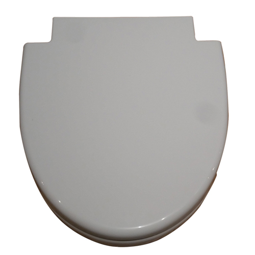 toilet seat top view. Clear Water Bidets, NAIS Replacement Seat \u0026 Lid Top View Toilet