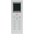 Alpha Bidet JX bidet remote control