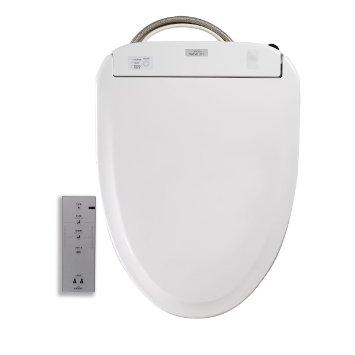 TOTO s350e washlet bidet seat image