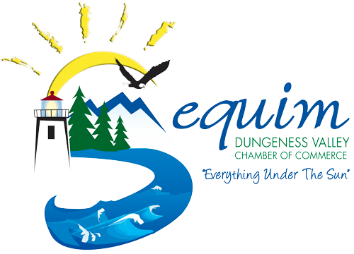 Clear Water Bidets Proud Member of the Sequim Chamber of Commerce
